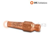 Welding Tip Nozzle Oxy-Butane No 4 N 6 to 9 thickness