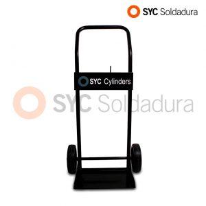 Carro OXISYC 10