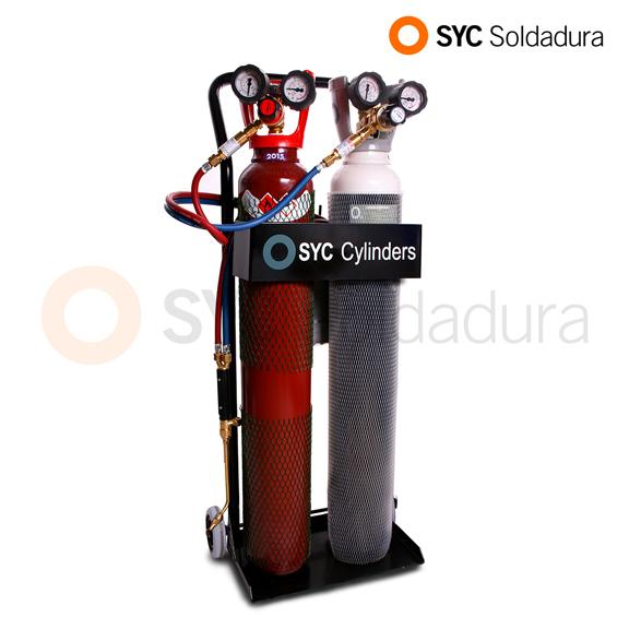 oxy pro machine