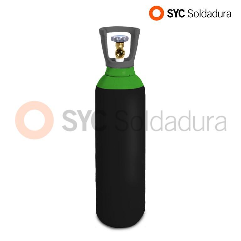 11L 178 sin gas std inerte verde negro