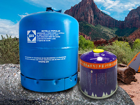 butano-camping-botella azul butano precio venta de botellas