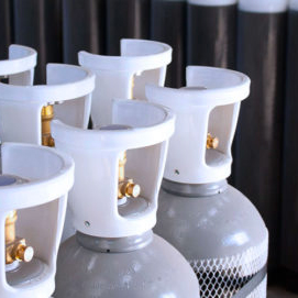 botellas de gas, gas cylinders, bouteilles, cilindros